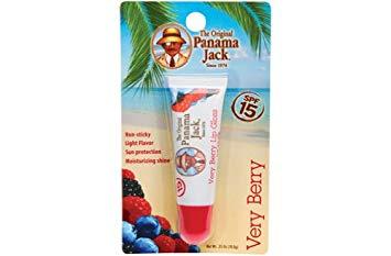 Panama Jack spf 15 Very Berry