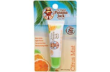 Panama Jack spf 15 citrus mist