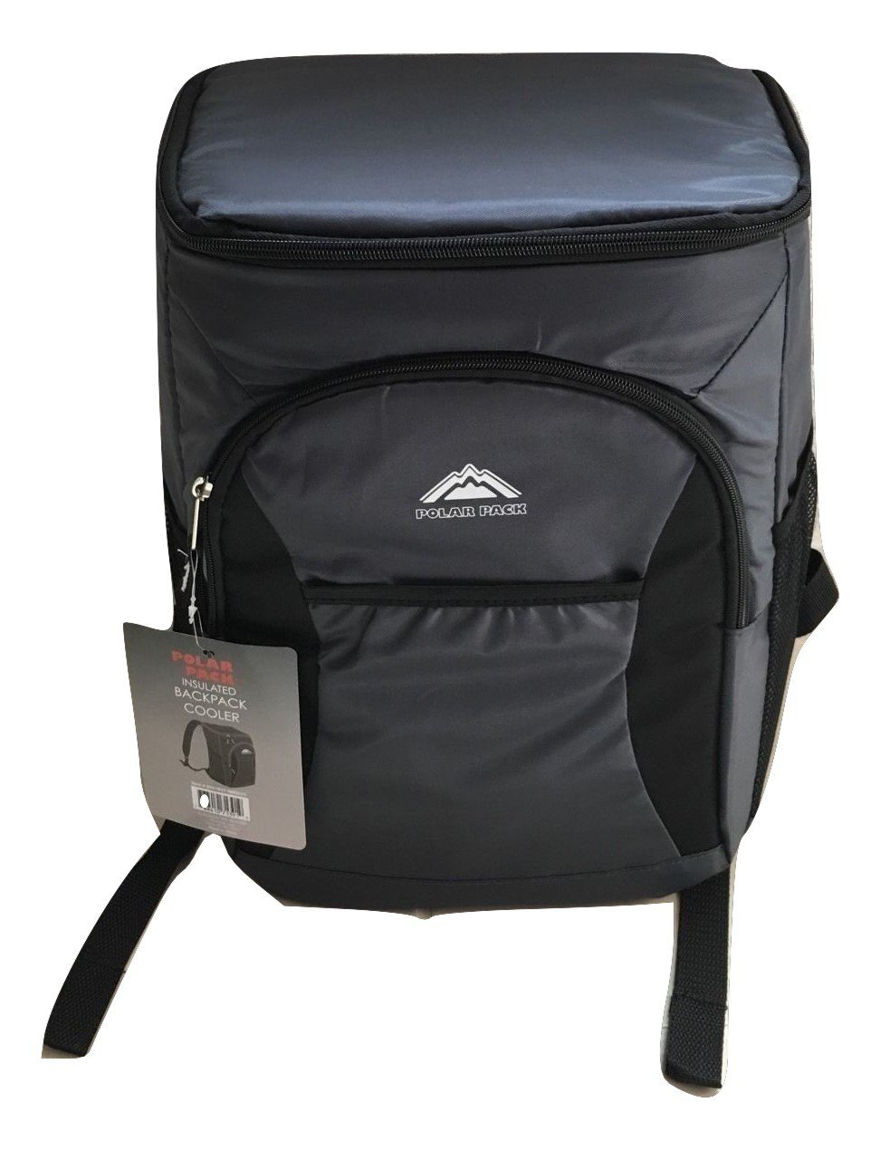 POLAR PACK INSULATED COOLER BACKPACK