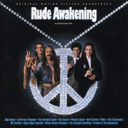 rudeawakening