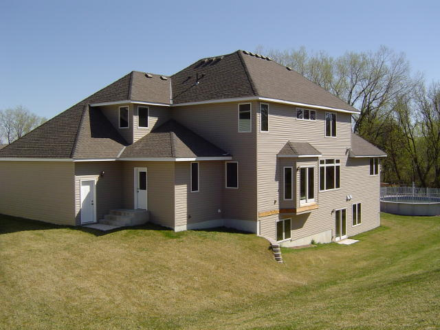 Maplewood Custom Home