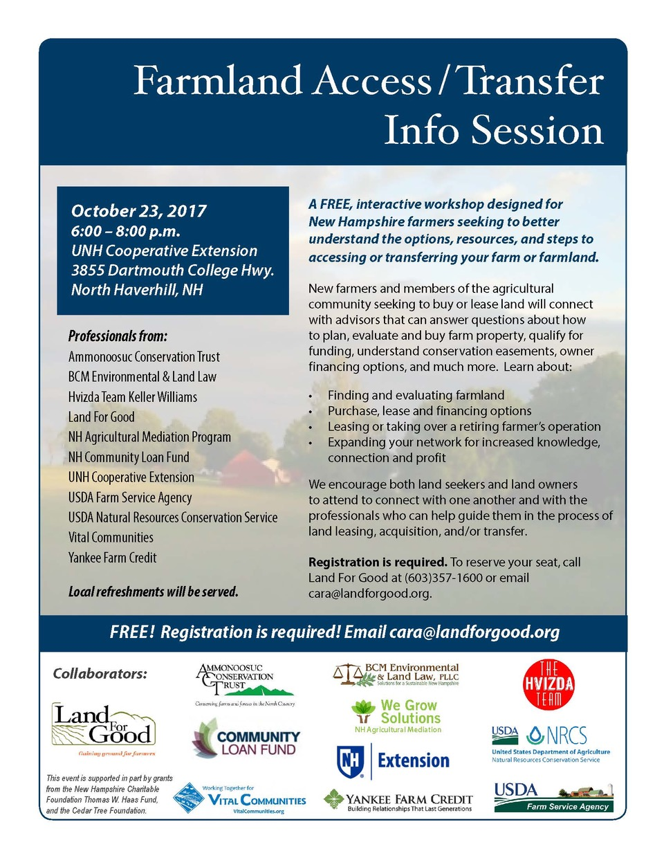 20171023_Farmland Access Transfer Workshop.jpeg