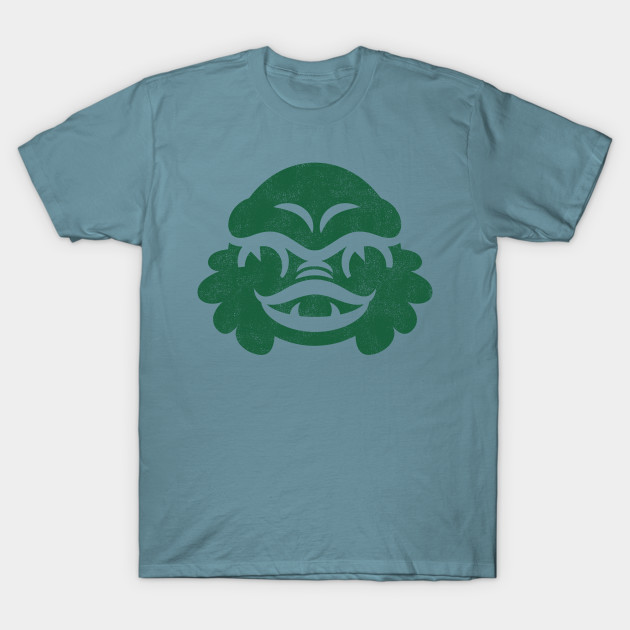 The Creature (Green)