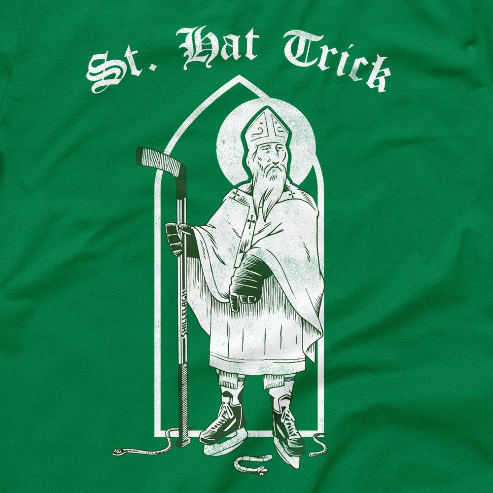 St. Hat Trick