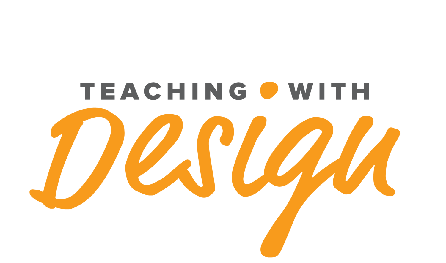 Teaching With Design