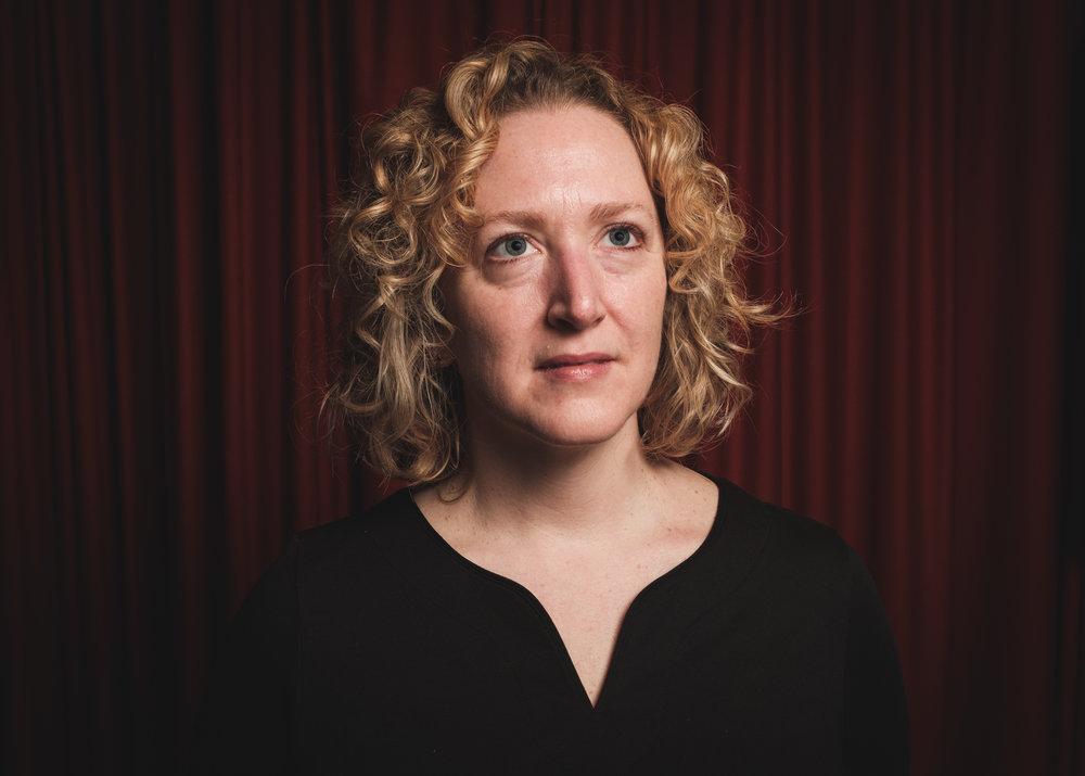 Kat Alix-Gaudreau, Hermione