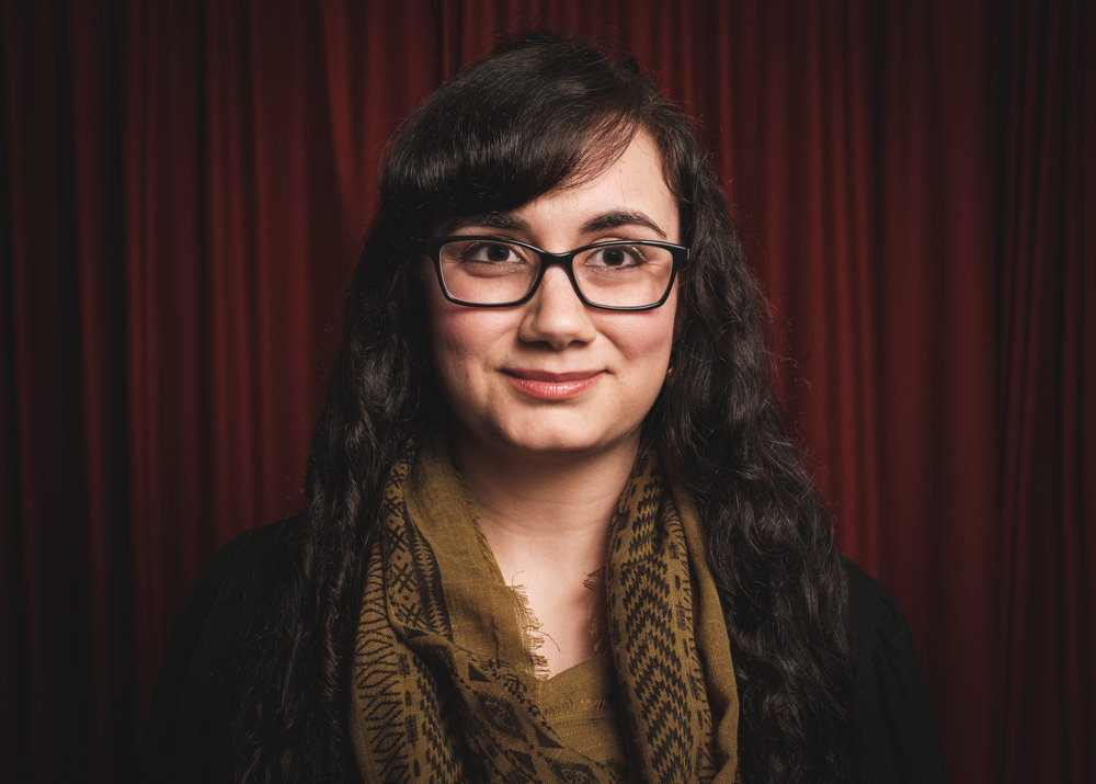 Emily Rome, Assistant Director