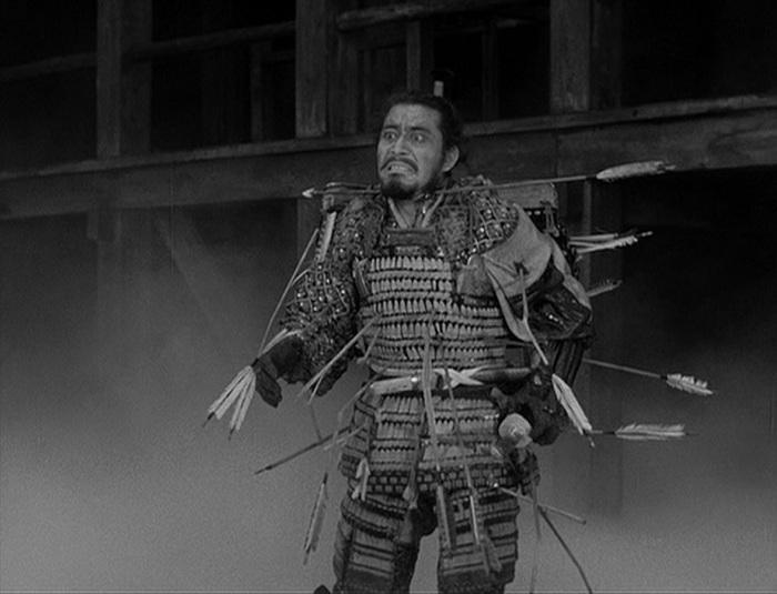 © Akira Kurosawa; Toho Studios