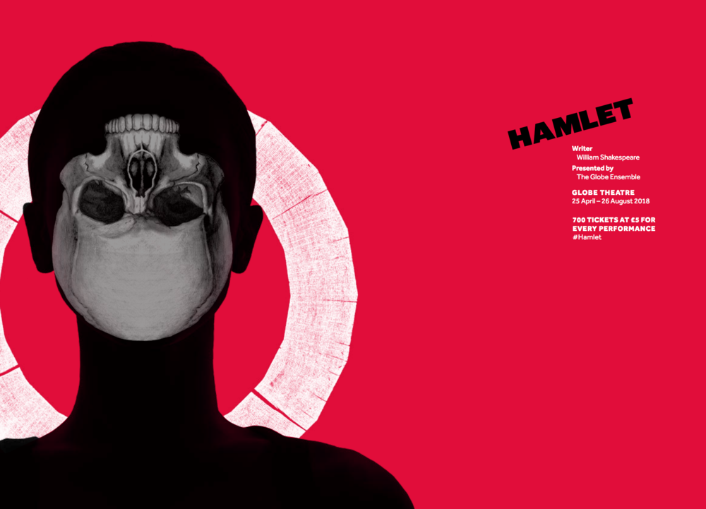© Shakespeare's Globe, Hamlet