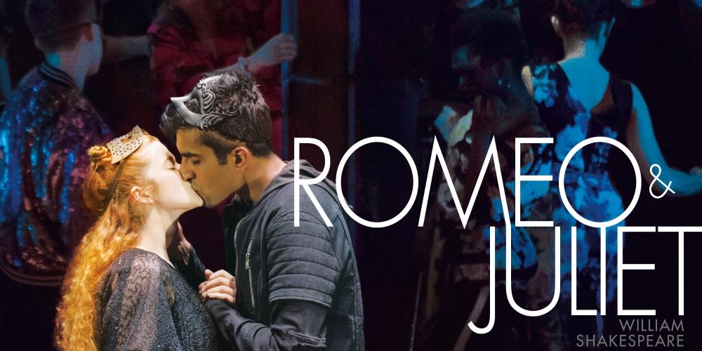 © RSC,  Romeo & Juliet