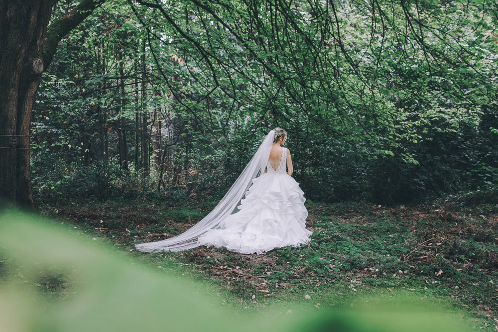 Woodland Wedding Inspo