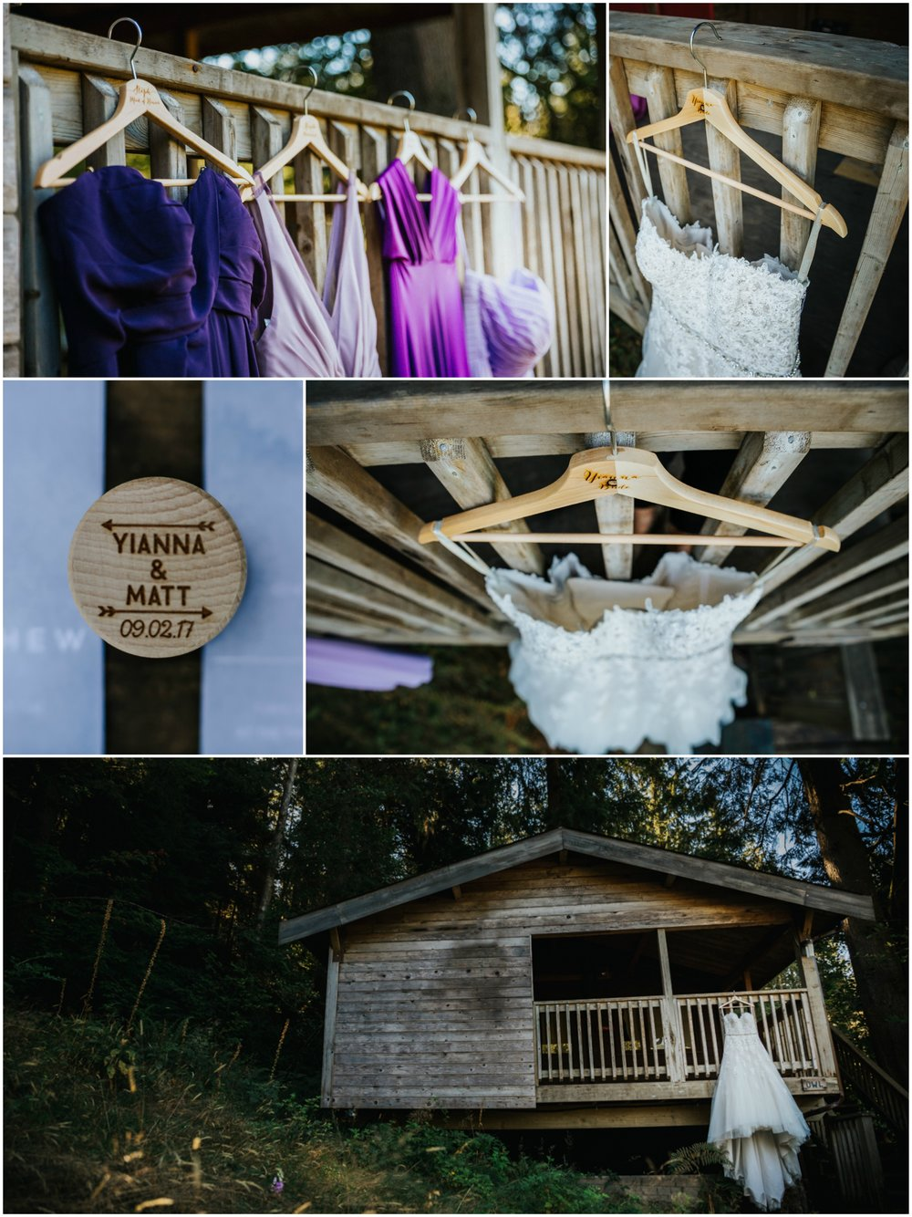 Wedding dress details. lace and chiffon   Mimsical Photography Documentary Wedding Photography, Camp Howdy, Belcarra Provincial Park, North Vancouver. Purple and Grey Wedding Colours, Natural Greenery, Rustic Details, Summer, Lace and chiffon, big wedding, greek, lower mainland, british columbia, real, genuine, candid