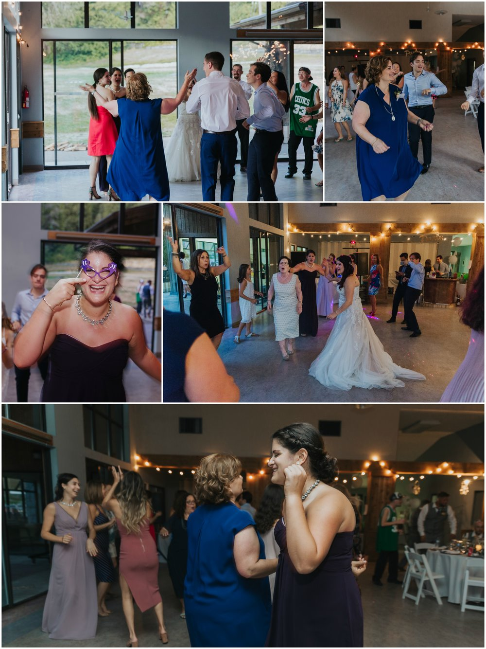 Camp Howdy Rustic Cabin Wedding dance.jpg