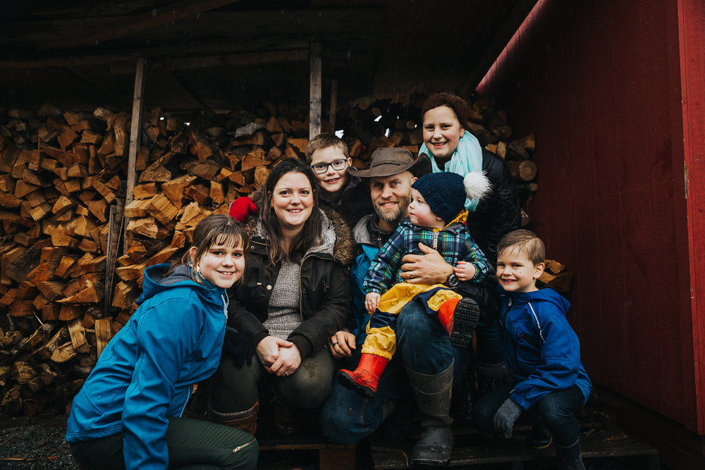 Documentary Family Christmas Traditions, Christmas Tree Farm, West Coast-127.JPG
