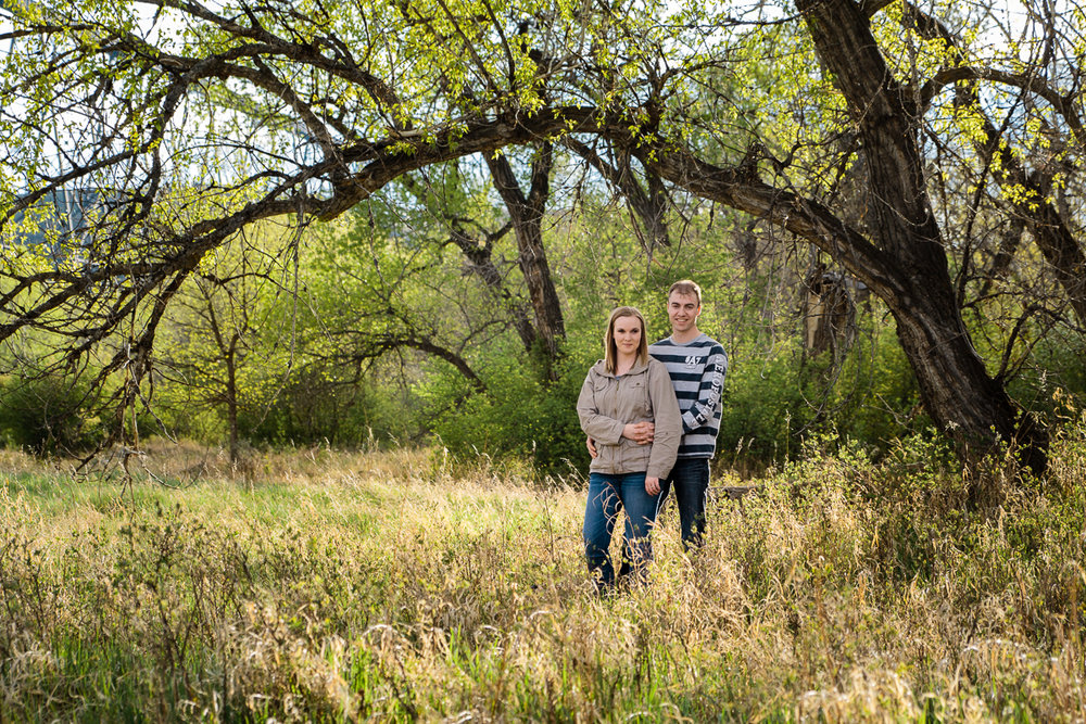 Park Engagement Photography Poses Couple Indian Battle Park, Lethbridge Alberta Canada-0002.JPG
