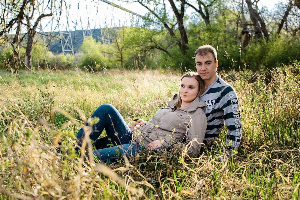 Park Engagement Photography Poses Couple Indian Battle Park, Lethbridge Alberta Canada-0004.JPG