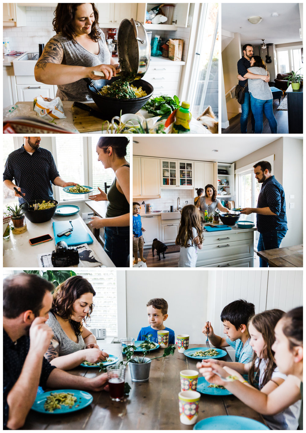 in home serving dinner blended family.jpg