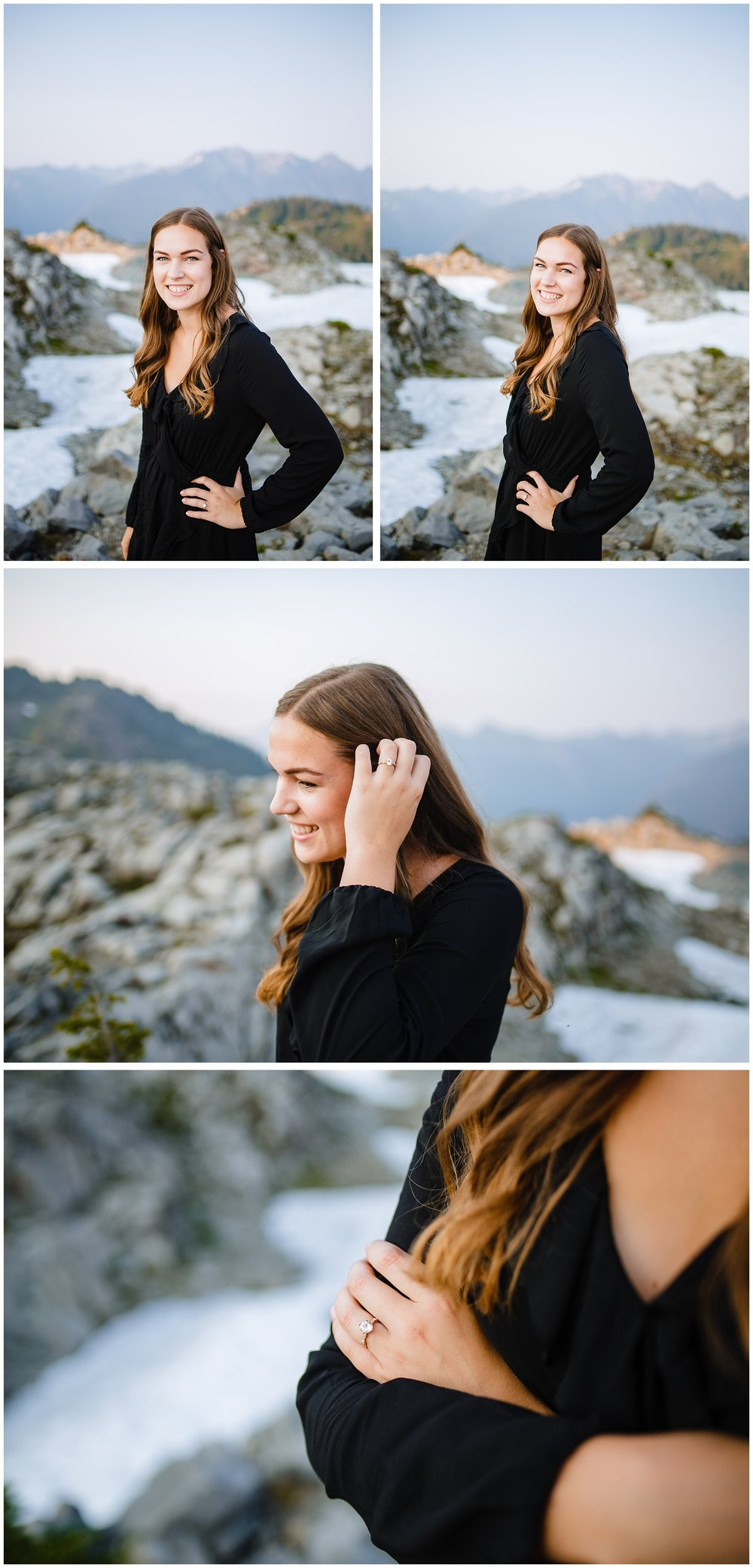 Mt Baker Artist Point Engagement Photography Mountain Inspo Couples Photographer Evening Romantic_0002.jpg