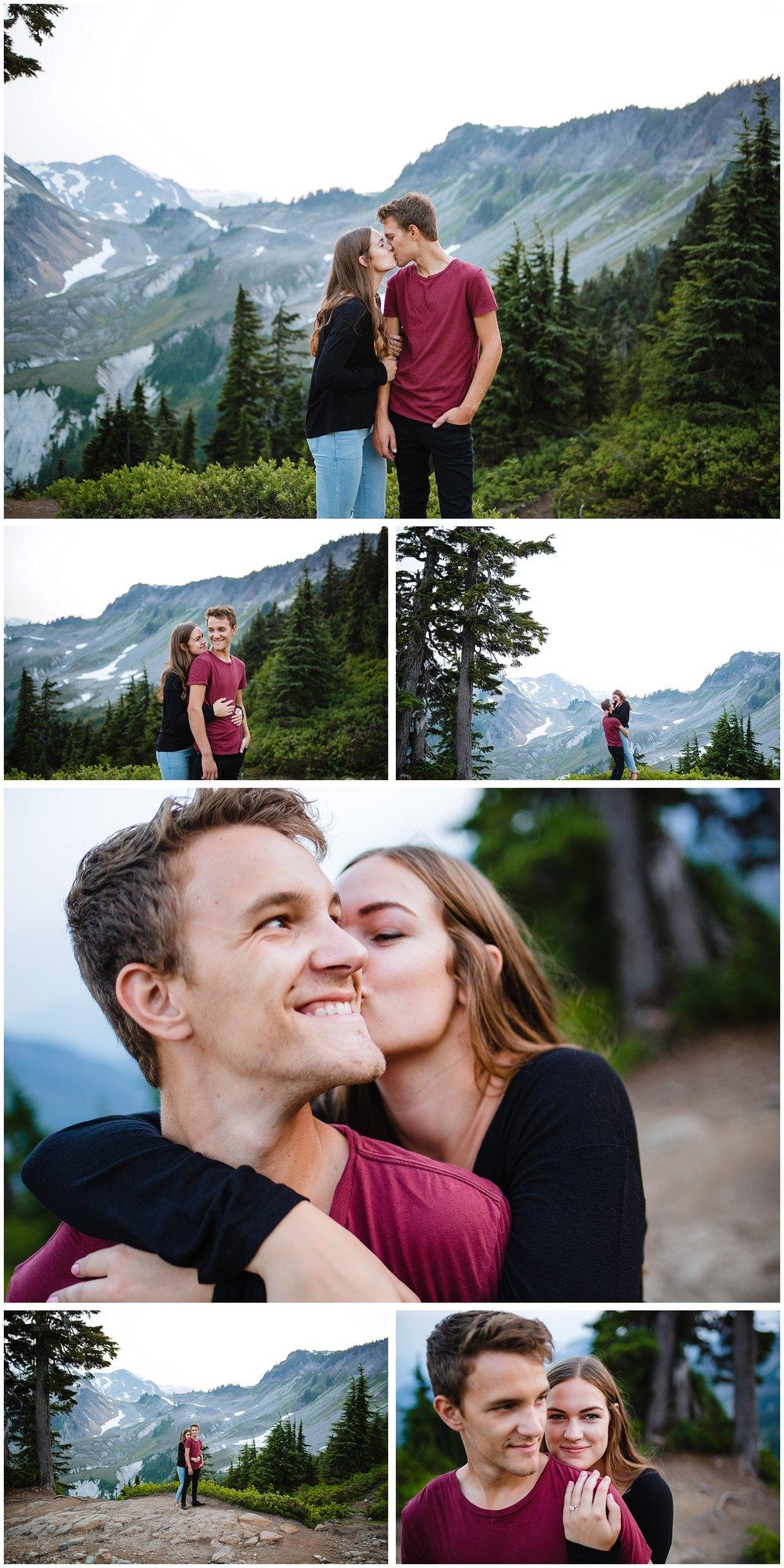 Mt Baker Artist Point Engagement Photography Mountain Inspo Couples Photographer Evening Romantic_0007.jpg
