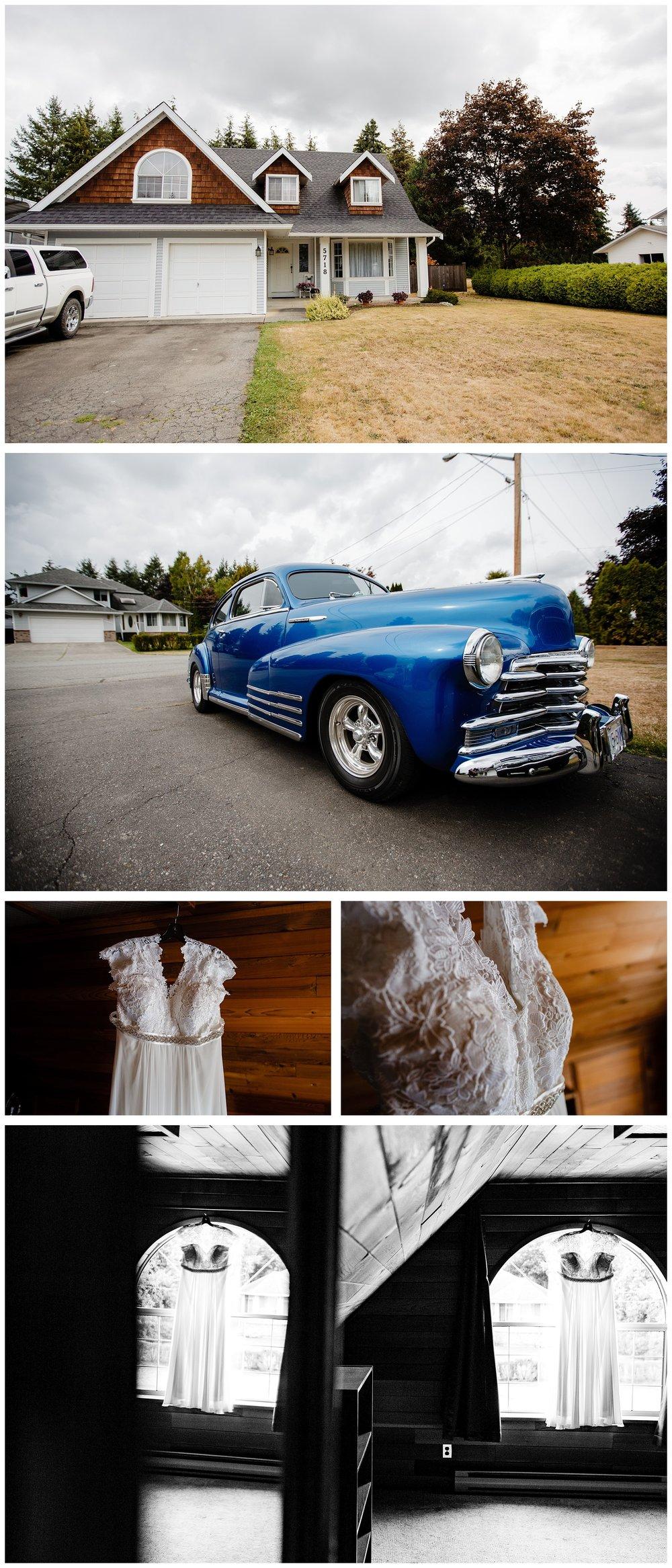 Aldergrove Park Fall Backyard Wedding Photographer Pregnant Bride Tent Outdoor BC Canada Best Wedding Photographer_0001.jpg