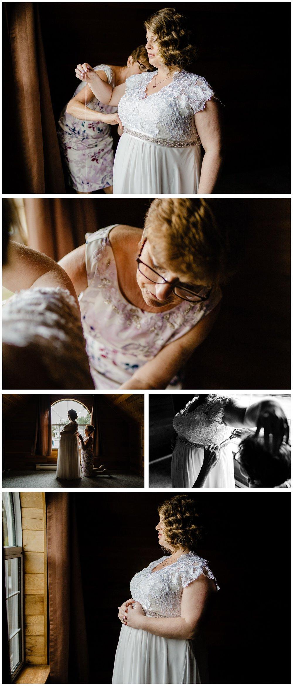 Aldergrove Park Fall Backyard Wedding Photographer Pregnant Bride Tent Outdoor BC Canada Best Wedding Photographer_0009.jpg