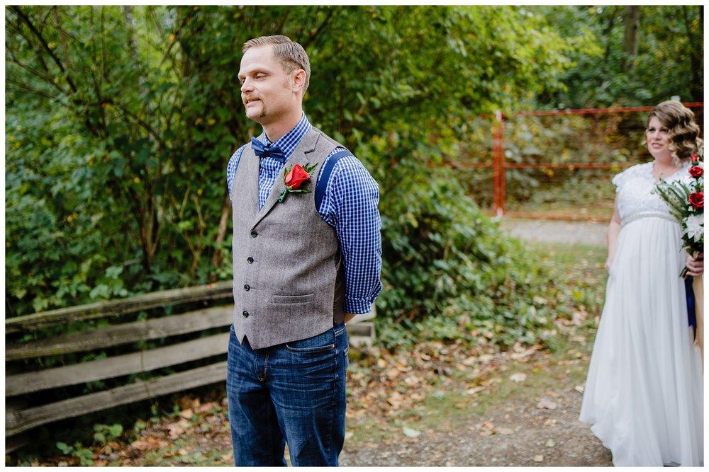 Aldergrove Park Fall Backyard Wedding Photographer Pregnant Bride Tent Outdoor BC Canada Best Wedding Photographer_0014.jpg
