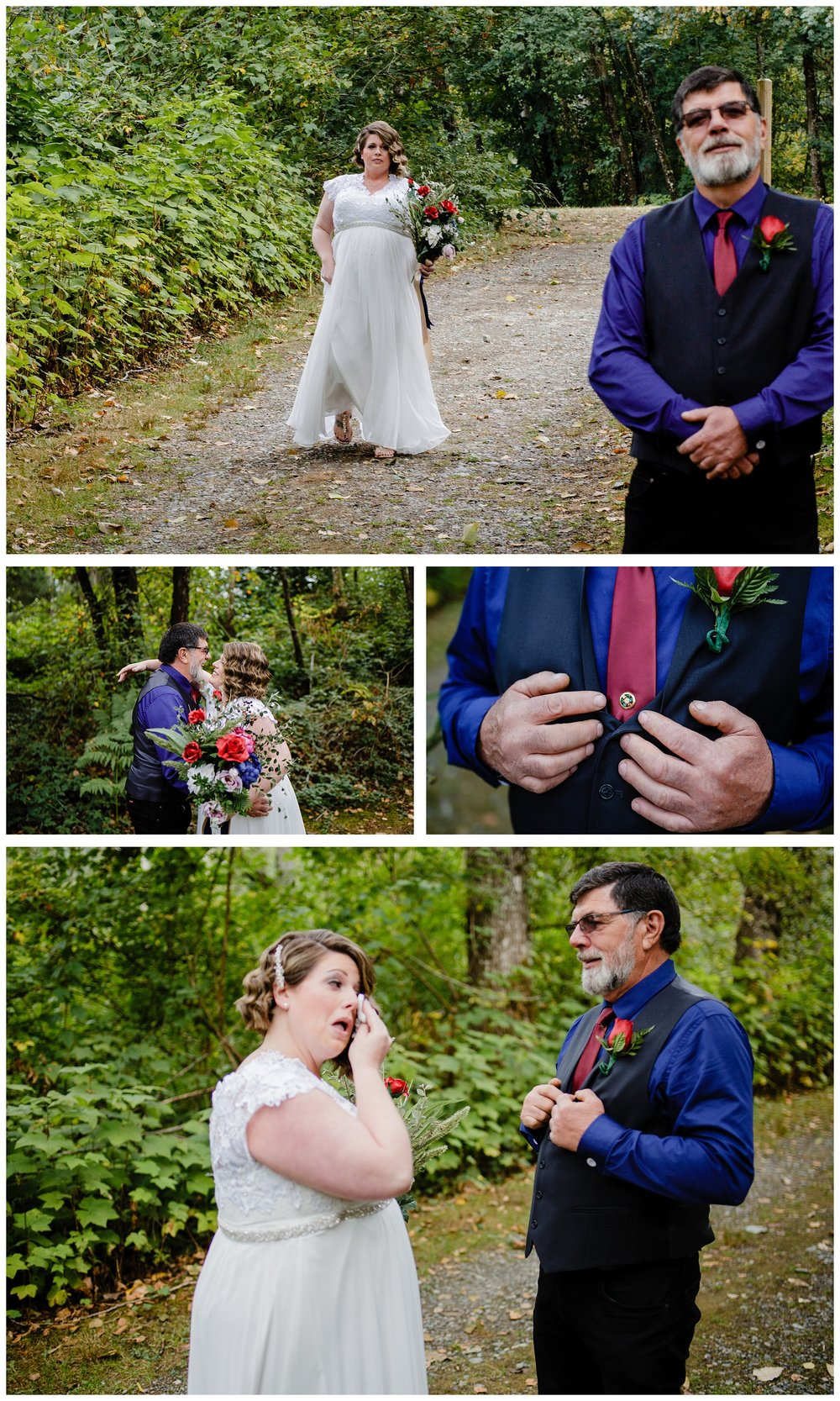 Aldergrove Park Fall Backyard Wedding Photographer Pregnant Bride Tent Outdoor BC Canada Best Wedding Photographer_0013.jpg