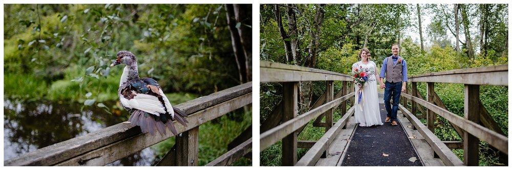 Aldergrove Park Fall Backyard Wedding Photographer Pregnant Bride Tent Outdoor BC Canada Best Wedding Photographer_0017.jpg