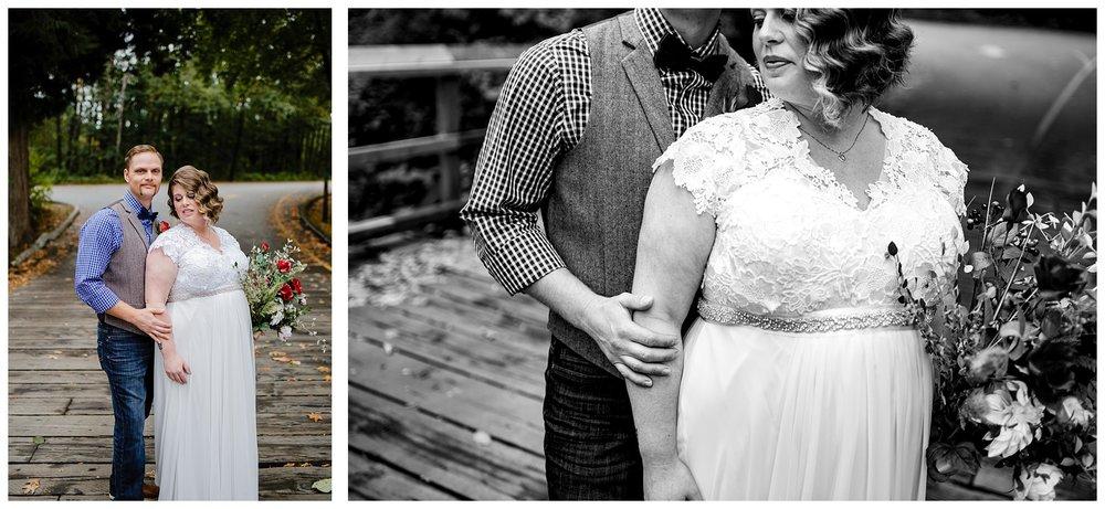 Aldergrove Park Fall Backyard Wedding Photographer Pregnant Bride Tent Outdoor BC Canada Best Wedding Photographer_0019.jpg