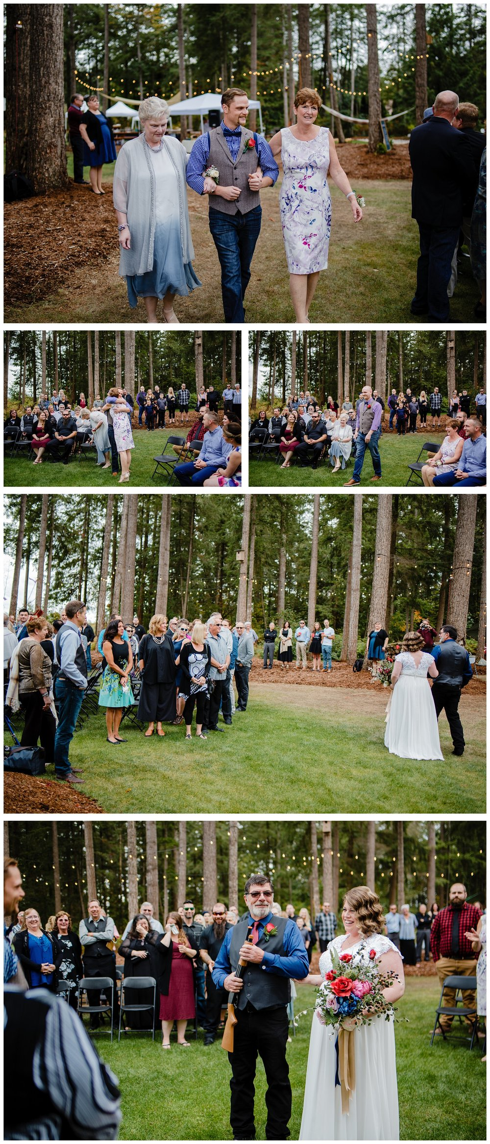 Aldergrove Park Fall Backyard Wedding Photographer Pregnant Bride Tent Outdoor BC Canada Best Wedding Photographer_0035.jpg