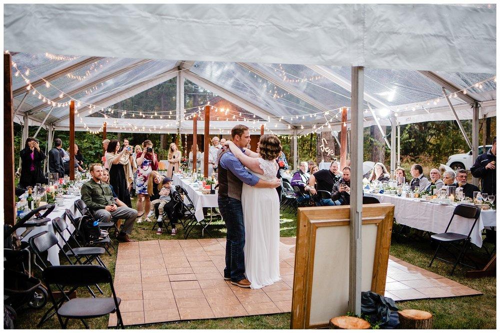 Aldergrove Park Fall Backyard Wedding Photographer Pregnant Bride Tent Outdoor BC Canada Best Wedding Photographer_0050.jpg