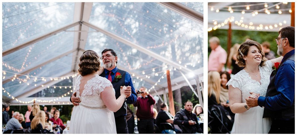 Aldergrove Park Fall Backyard Wedding Photographer Pregnant Bride Tent Outdoor BC Canada Best Wedding Photographer_0052.jpg