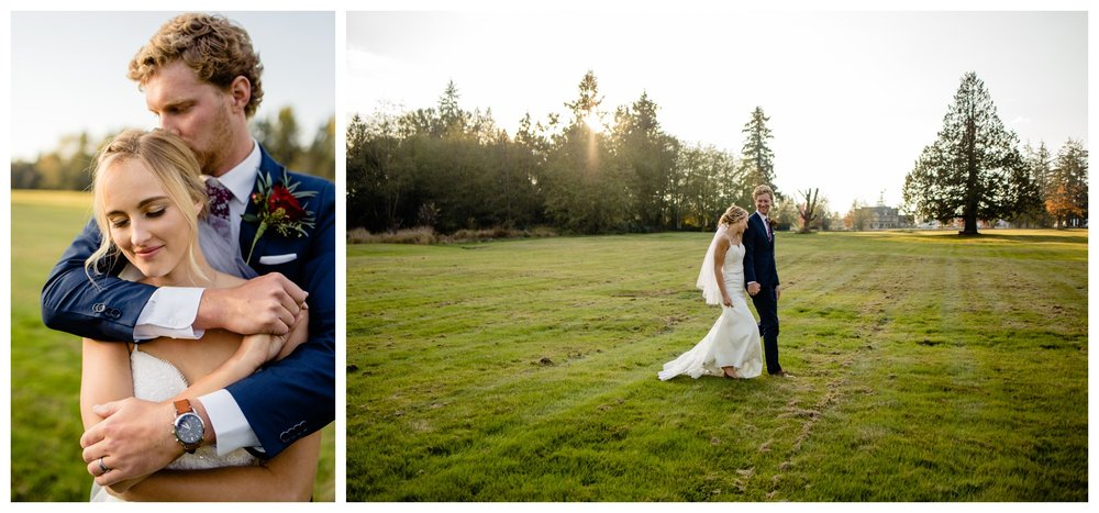 Campbell Valley Park Wedding Photographer Canadian Reformed Church Willoughby Heights Christian Fall Burgundy Navy Roses Wedding_0076.jpg