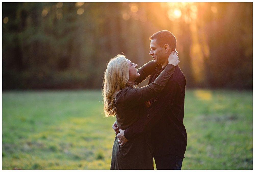 Redwood Park Surrey Engagement Photographer Couples Fall Evening_0017.jpg