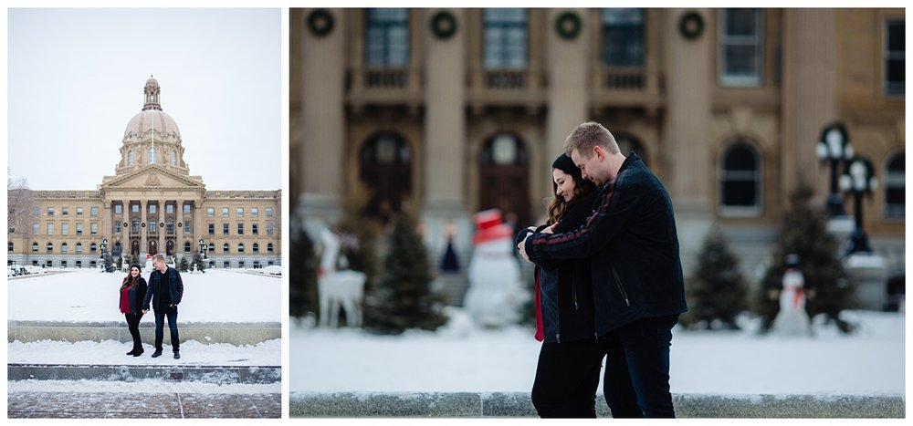 Edmonton Wedding and Engagement Photographer Alberta Legislative Building_0002.jpg