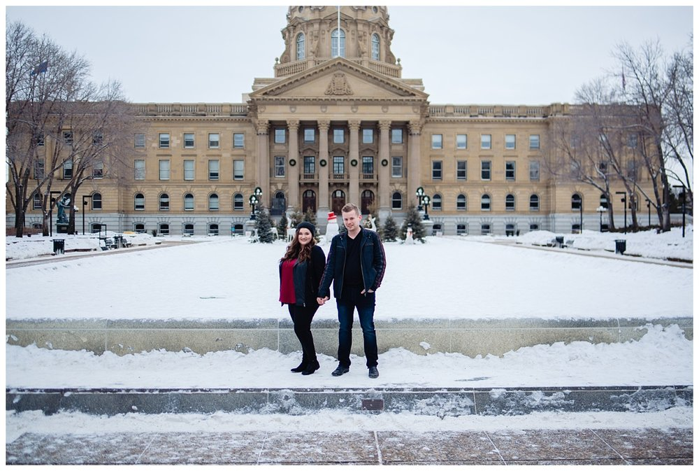 Edmonton Wedding and Engagement Photographer Alberta Legislative Building_0001.jpg