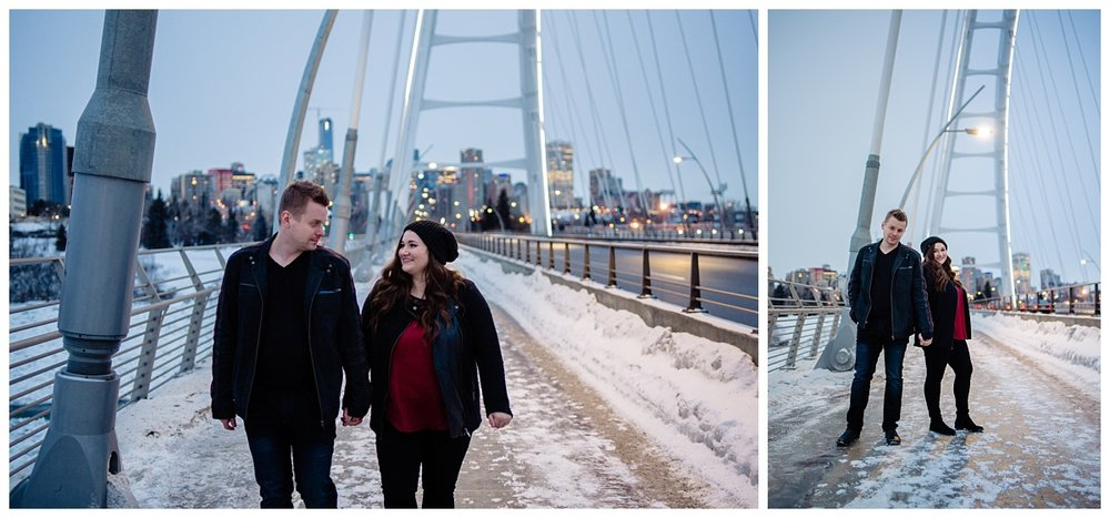 Walterdale Bridge Edmonton Wedding and Engagement Photographer Edmonton Best_0020.jpg