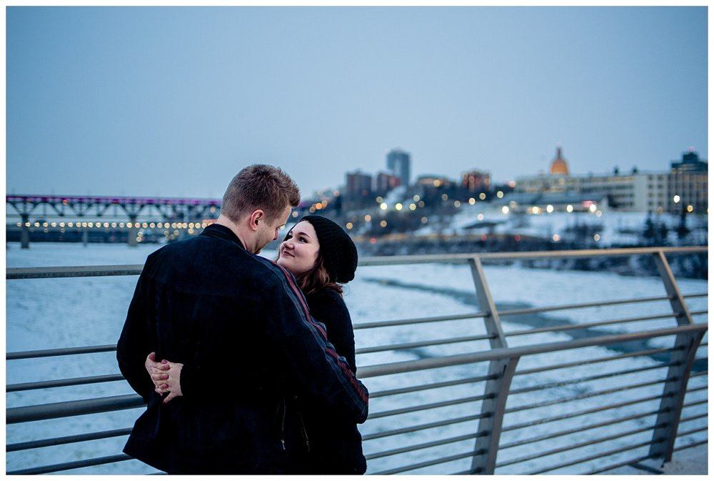 Walterdale Bridge Edmonton Wedding and Engagement Photographer Edmonton Best_0021.jpg