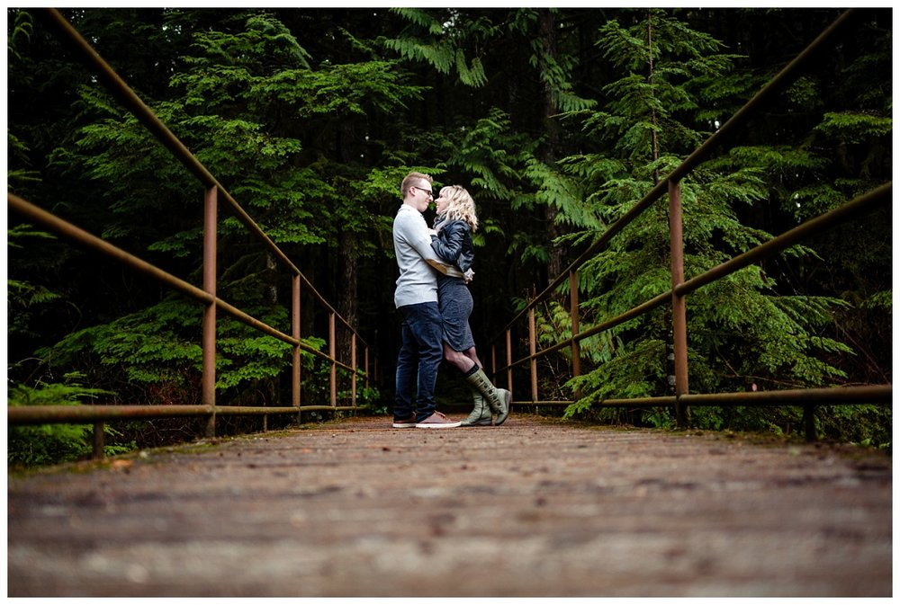 Alouette Lake Spirea Forest Engagement Photo Session Green Forest Woods Rich Colours Candid Happy Love Maple Ridge photographer_0009.jpg