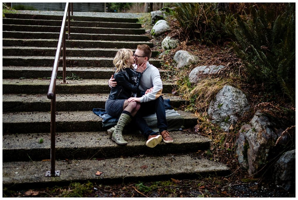 Alouette Lake Spirea Forest Engagement Photo Session Green Forest Woods Rich Colours Candid Happy Love Maple Ridge photographer_0024.jpg