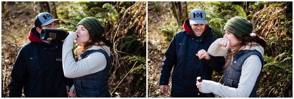 Stave Lake Adventure Engagement  Photographer Mission Fun Candid Natural Romantic Couple Poses_0007.jpg