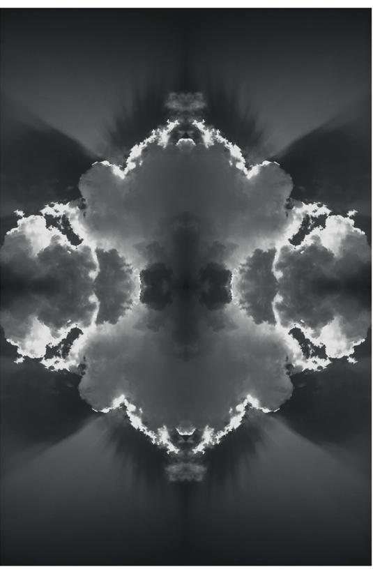 Baroque Fluff Mandala