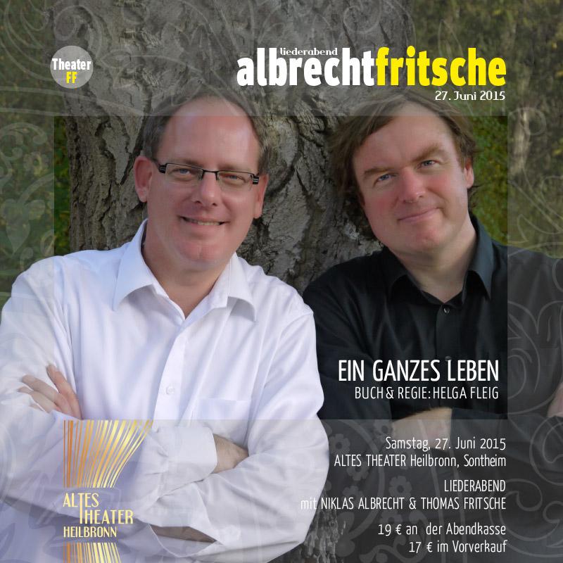 ALBRECHT-FRITSCHE-Liederabend