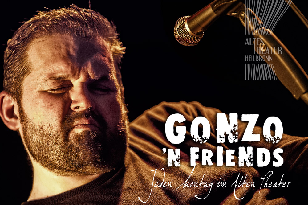 Gonzo-jeden-Montag-Altes-Theater-Heilbronn