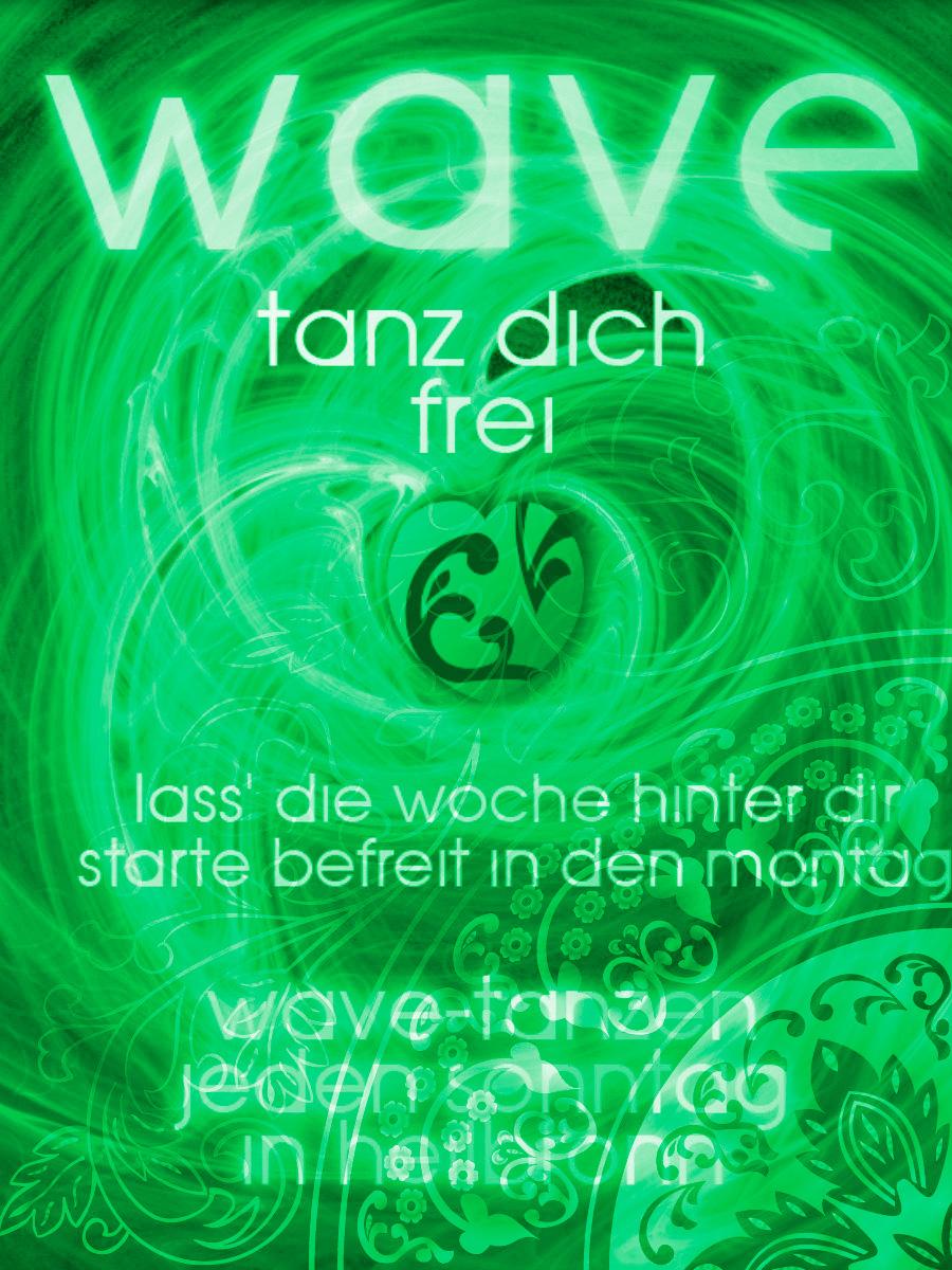 wave tanzen in Heilbronn
