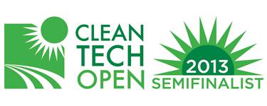Clean Tech Open Nationals – Semi Finalists