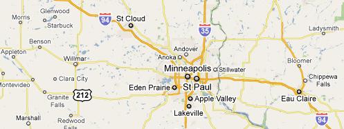 Google Maps & Label Readability | Part 3