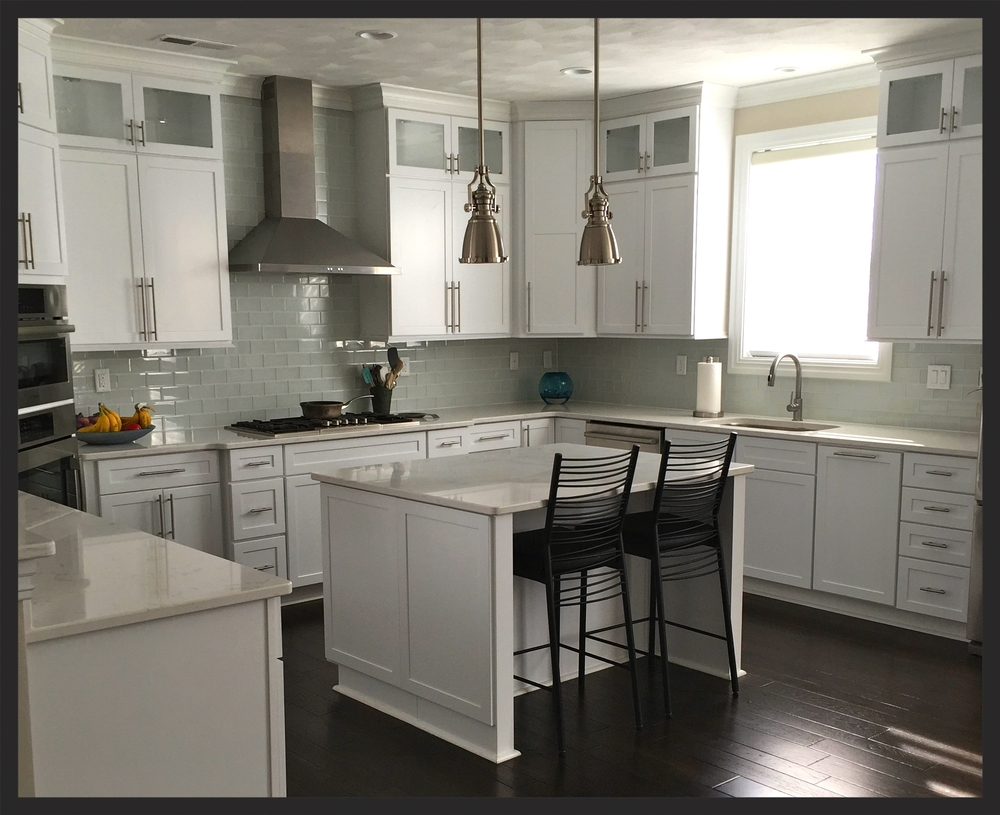 CI Cabinetry Is A Family Owned U0026 Operated Custom Cabinet Company Located In Virginia  Beach, VA.