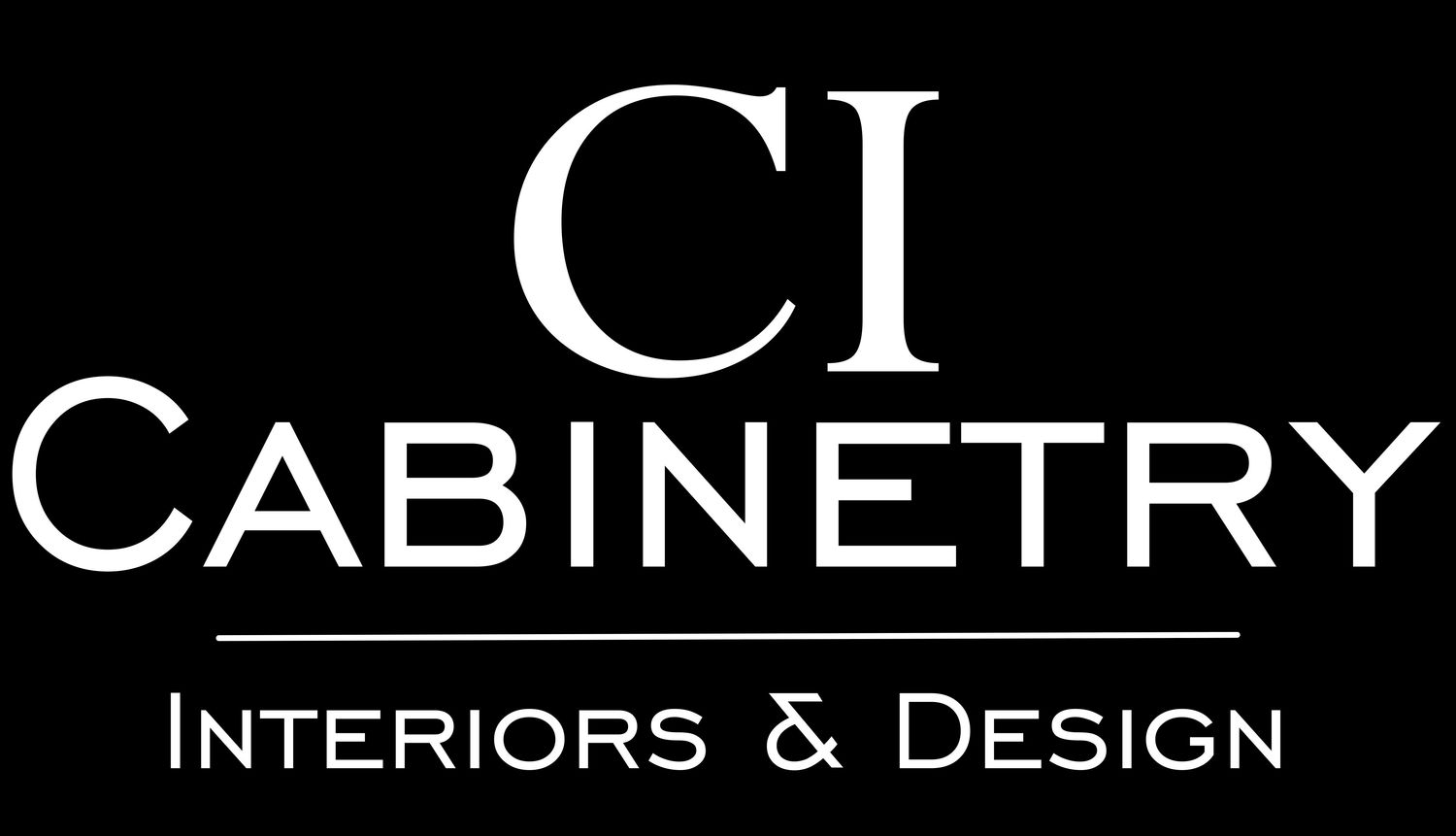 CI Cabinetry-Cabinetry, Kitchen Remodeling, Design & Interiors