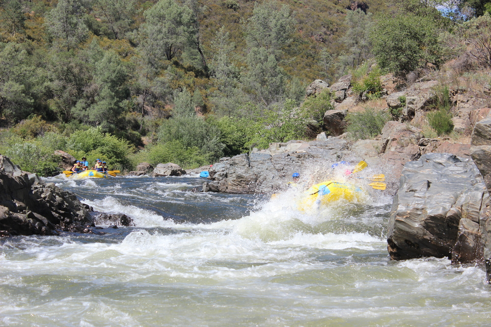 Book Now - South Fork American River: Gorge RunClass II- III          Full Day          $135.00 (adult)                                                  $125.00 (7-12yrs)Best From:  NORTH LAKE TAHOE or Auburn$10.00 per person commission